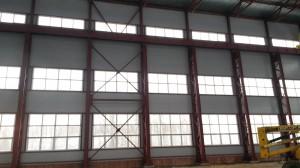 Завод в г. Мытищи