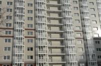 Пластиковые окна от компании «Окна Престиж». Жилой дом в г. Ивантеевка, Студенческий пр-д, д.3.