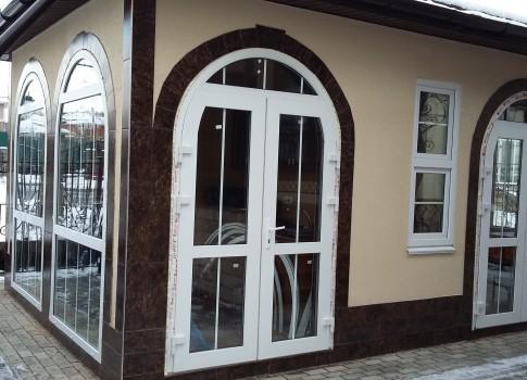 Установка пластиковых окон от Окна Престиж