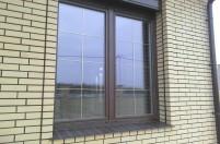 Установка пластиковых окон Окна Престиж