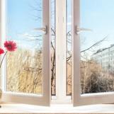 Экономные окна